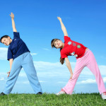 Few Fitness Tips for Your Kids to Keep them Active and healthy