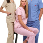 Affordable & Fashionable Medical Scrubs Collection