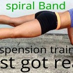 Spiral Band Technology is What You Need for Better Workout
