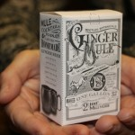 Ginger Beer Lovers Will Want To Support This Kickstarter Project