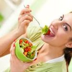 Advantages of Eating Healthy Food