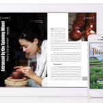 Tea Magazine for Those Interested in Drinking Better Tea and Knowing More About It