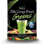 Kylea's Total Living Drink Green Superfood Review