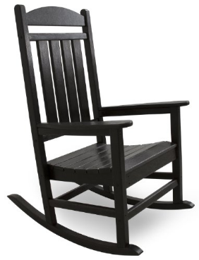 Rocking Chairs Best Medicine For Elderly At Home