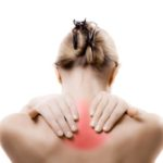 Pain Between Shoulder Blades and Neck: Causes, Symptoms and Treatment